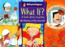 Image for What if?  : a book about recycling