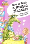 Image for How to teach a dragon manners
