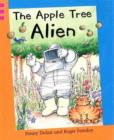 Image for The apple tree alien