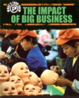 Image for The impact of big business