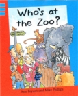Image for Who's at the zoo?