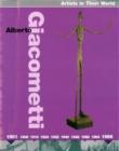 Image for Alberto Giacometti