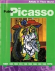 Image for Pablo Picasso