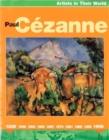 Image for Paul Câezanne
