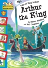 Image for Arthur the king