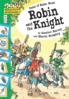 Image for Robin and the knight