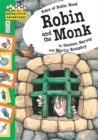 Image for Robin and the monk