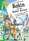 Image for Robin and the silver arrow