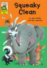 Image for Squeaky clean
