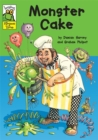 Image for Monster cake