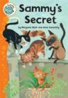 Image for Sammy's secret