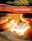 Image for Organ transplantation