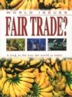Image for Fair trade?