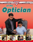 Image for At the optician