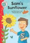 Image for Sam's sunflower