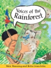 Image for Voices of the rainforest