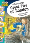 Image for Toby and the great fire of London