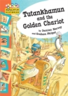 Image for Tutankhamun and the golden chariot