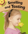 Image for Smelling and tasting