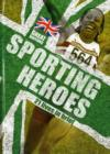 Image for Sporting heroes