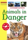 Image for Conservation  : animals in danger