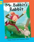 Image for Mr Babbit's rabbit