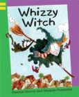 Image for Whizzy witch