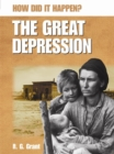 Image for The great depression