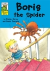 Image for Boris the spider