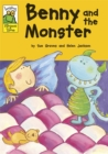 Image for Benny and the monster