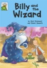 Image for Billy and the wizard