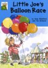 Image for Little Joe's balloon race