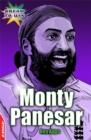 Image for Monty Panesar