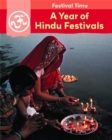 Image for A year of Hindu festivals
