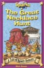 Image for The great necklace hunt