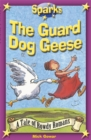 Image for The guard dog geese