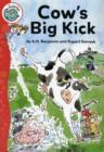 Image for Cow's big kick