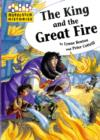 Image for The king and the Great Fire