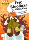 Image for Eric Bloodaxe, the Viking king