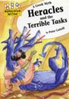 Image for Heracles and the terrible tasks