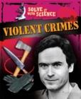 Image for Violent crimes