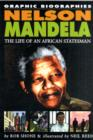 Image for Nelson Mandela  : the life of an African statesman
