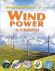 Image for Wind power  : is it reliable?