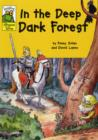 Image for In the deep, dark forest