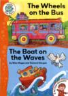 Image for The wheels on the bus  : and, The boat on the waves