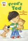 Image for Fred's ted