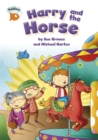 Image for Harry and the horse