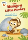 Image for The hungry little monkey