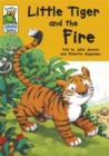 Image for Little Tiger and the fire