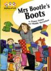Image for Mrs Bootle's boots